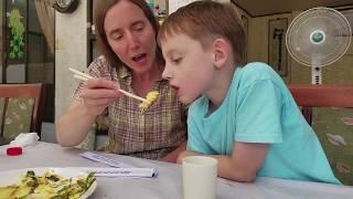 24 Days in South Korea with Two Kids ~  미국 가족 한국 여행