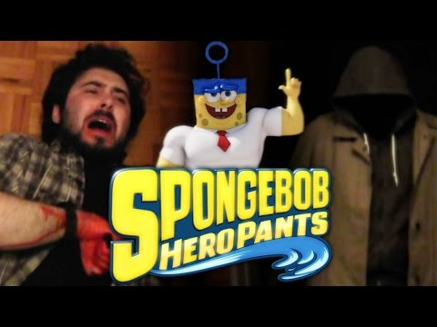 SpongeBob HeroPants - LambHoot