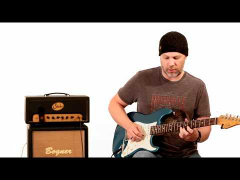 Allan Holdsworth Melodic Jazz Fusion Guitar Lesson Part 2 of 4 - Guitar Breakdown