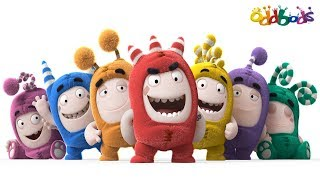 Meet The Oddbods | Funny Cartoons For Kids