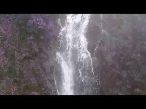 Chorla Seasonal Waterfalls by Goa Tourism Travels