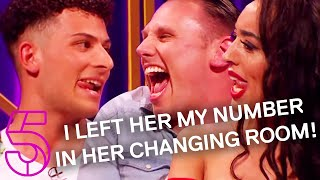 The Most Shocking Blind Date Moment Ever! | Blind Date | Channel 5