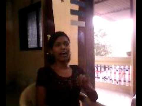 Rikshawala fame- Reshma sonavane.avi