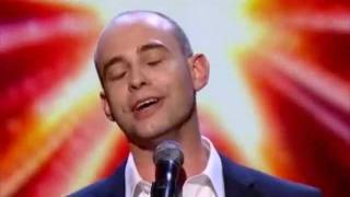 Christopher Stone - All in one - BGT 2010