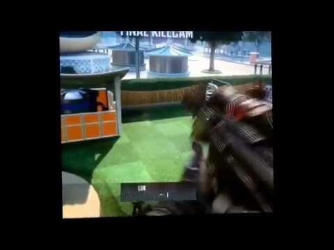 void lock | Bo2 trickshot