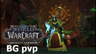 World of Warcraft - More dots