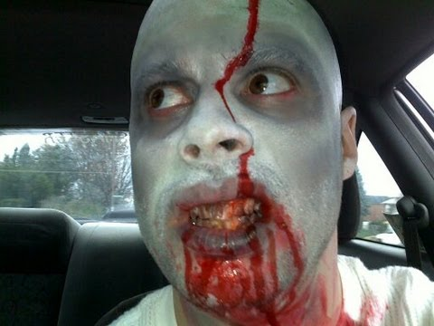 Zombie Drive-Thru Prank Music Videos