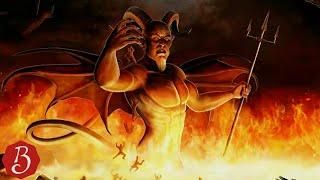 10 Iblis Paling Populer & Terkuat Di Dunia