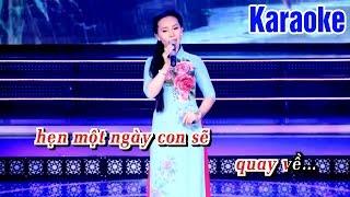 Karaoke Mưa Trên Quê Hương (Beat Chuẩn) - Karaoke Tone Nữ || Ngọc Kiều Oanh