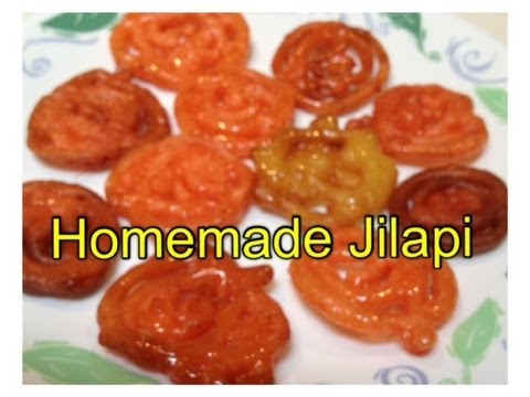 Jilapi Bangladeshi Traditional Iftar Recipe In The Month Of Ramadan  Bangla Video Eid Special