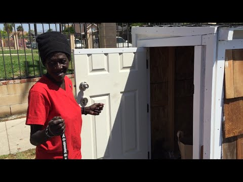 Tiny House Build Video5