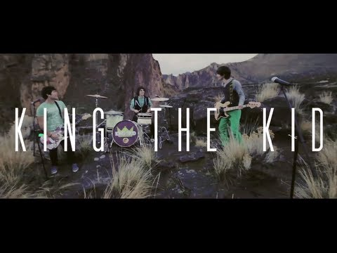 King The Kid - We Are The Ones