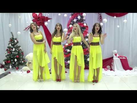 Гурт Струни серця - Різдвяна музика щастя