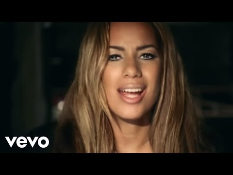 Leona Lewis - I Will Be Music Videos
