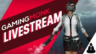 PUBG MOBILE NIGHT MODE EVENT (Powered by HP Omen X, HP Omen & HP Pavilion Gaming)