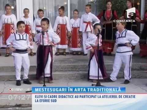 27 august (Jurnal 07:30) Observator Constanţa