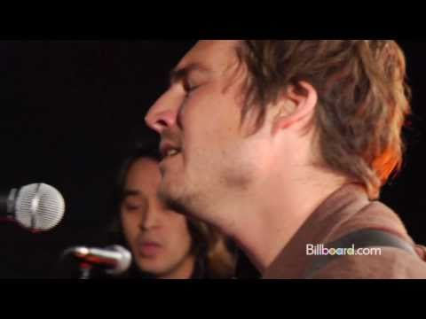 Augustana - &quot;Dreams&quot; (FLEETWOOD MAC COVER!)