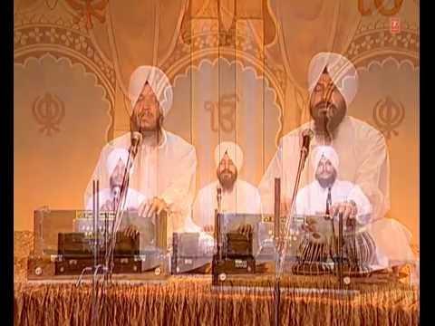 Rang Ratta Mera Sahib (Shabad) | Bhai Satwinder Singh, Bhai Harvinder Singh Ji