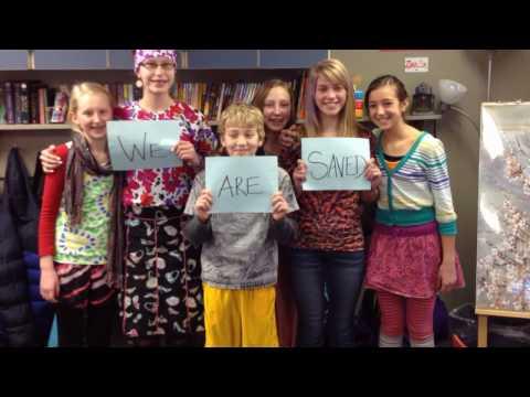Sioux Falls Lutheran School 2013 Video - 02/04/2014