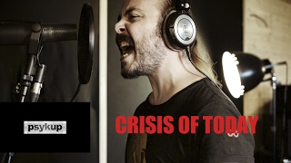 PSYKUP - Crisis Of Today (Audio)
