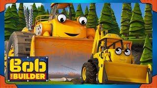 Bob The Builder Mega Machines Exclusive 10 Minute Premiere! | Mega Machines | Bob The Builder