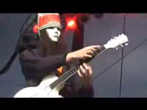 Buckethead - This Is Halloween