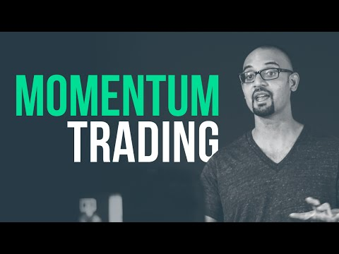 Momentum trading strategy & go-to setups | Kunal Desai, Bulls on Wall St