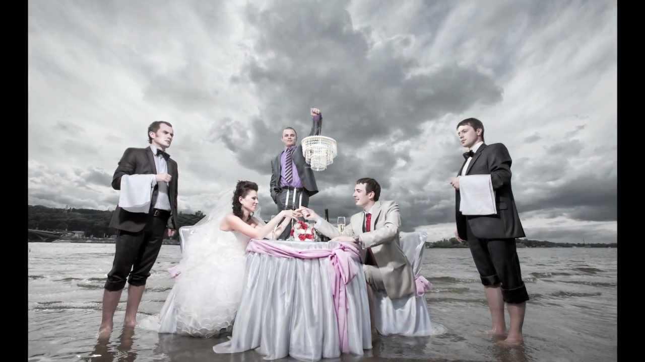 Фото подглядываний на свадьбе 14 фотография
