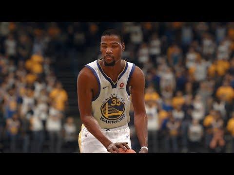 NBA Today 12/23/2017 - Golden State Warriors vs Denver Nuggets | Full NBA Game Live (NBA LIVE 18)