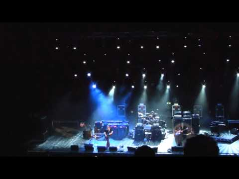 G3-Steve Morse (live in Moscow)