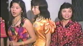 Bến Vị Thanh xưa 23 năm trước ĐÁM CƯỚI MINH BÍCH 1