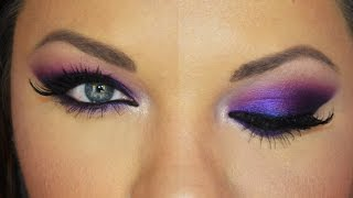 Smoky Purple / Ahumado Morado
