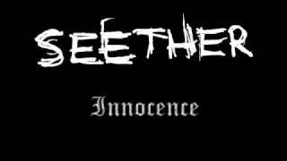 Watch Seether Innocence video