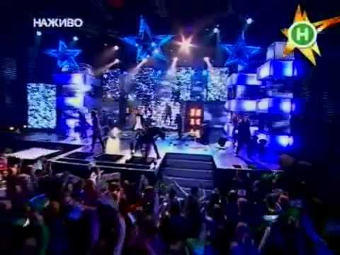 Виталий Чирва - Я буду (& Евгения Власова) (Live)