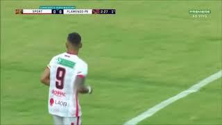 Melhores momentos de Sport 2 x 3 Flamengo de Arcoverde
