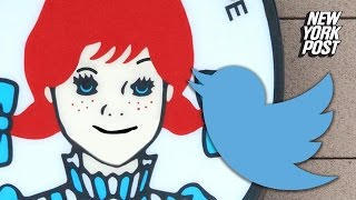 Wendy's accidentally mixes Pepe the frog into their Twitter beef