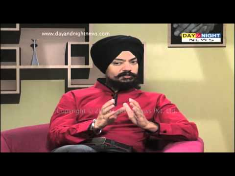 Between Us - Kuljinder Sidhu - Sadda Haq - 14 April 2013 video