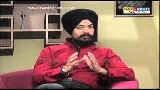 Sadda Haq - Between Us - Kuljinder Sidhu - Sadda Haq - 14 April 2013