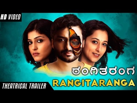 Watch RangiTaranga (2015) OnlRangiTarangane Free Putlocker