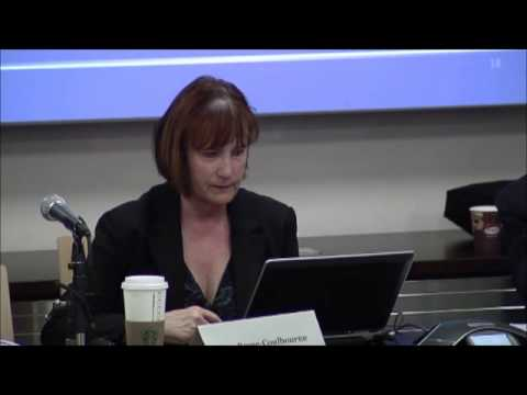 2012 RUF Public Meeting Video - Part 5: IMEDS Program Update