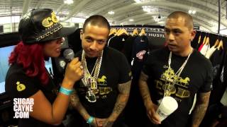 Download Cash On Delivery Clothing at Agenda 2015 3Gp Mp4