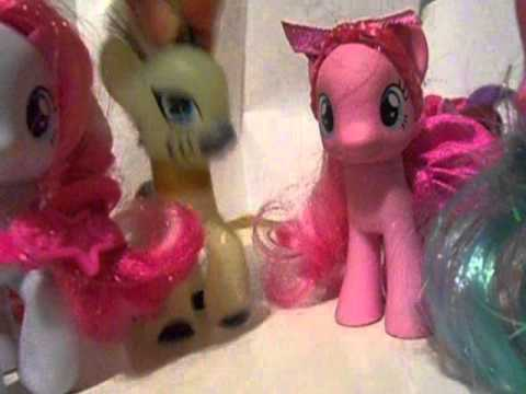 Mlp New Girl Season 1 Ep 4