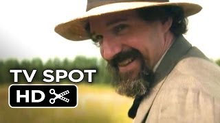 The Invisible Woman UK TV SPOT (2014) - Ralph Fiennes Movie HD