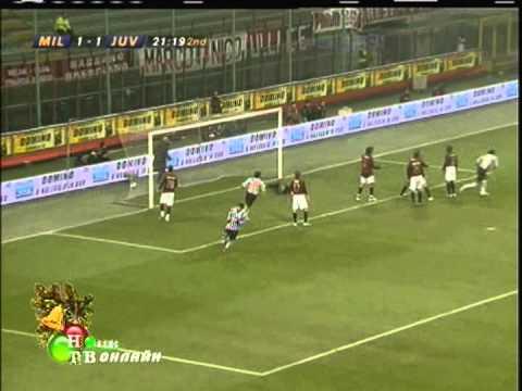2007 (January 6) AC Milan (Italy) 3-Juventus (Italy) 2 (Trofeo Berlusconi)