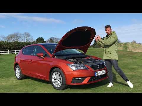 2018 Seat Leon 1.4 TGI Fahrbericht | Erdgas (CNG) als Alternative zum Diesel? | Review | Test |