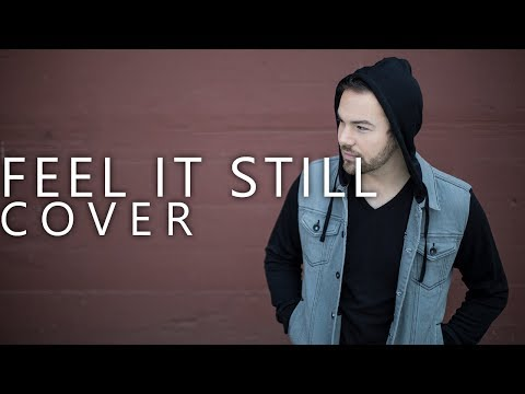 Feel it Still ► Portugal. The Man cover by MandoPony