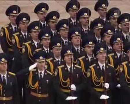 Nautilus Pompilius, Вячеслав Бутусов - Головокружение