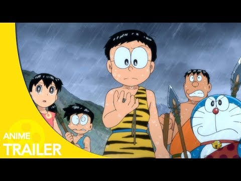 Doraemon Movie : Birth of Japan Tamil Dub Trailer thumbnail