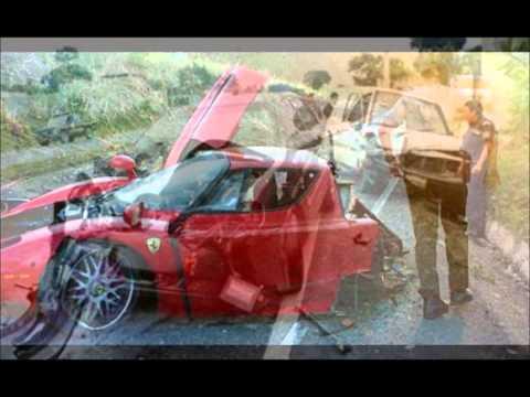 Accidentes automovilísticos y factores (Imágenes fuertes).