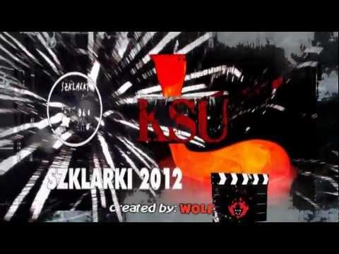 Szklarki 2012